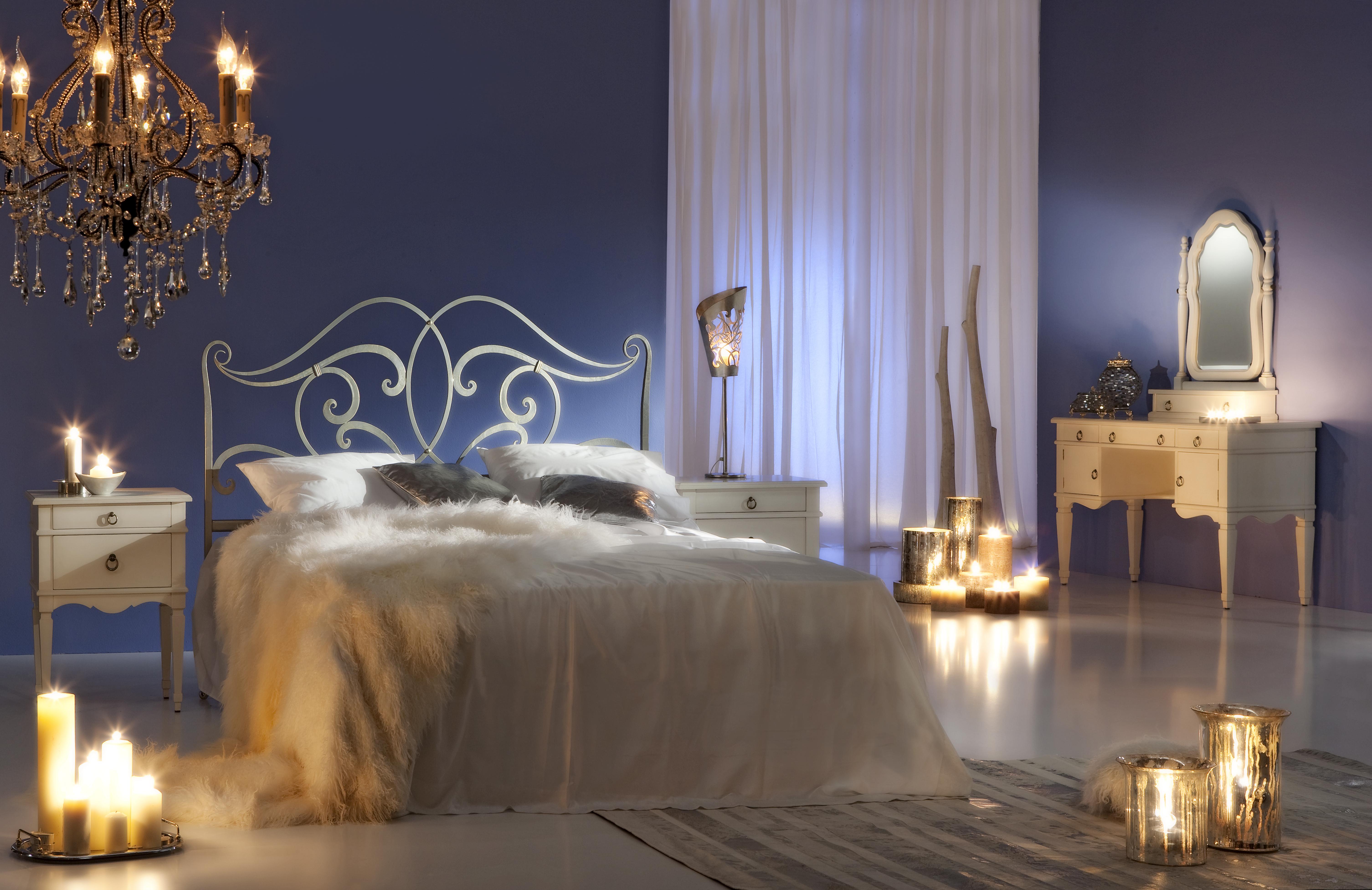 Идеи сексуальной спальни для пар