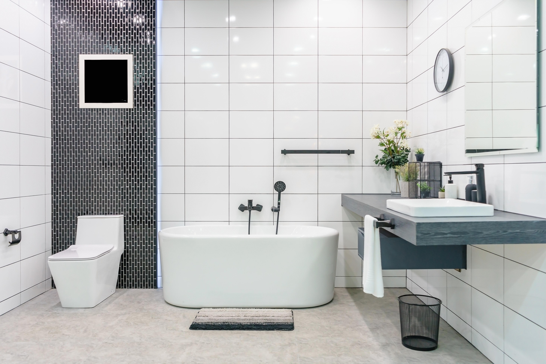 Советы по уборке ванных комнат на Холи