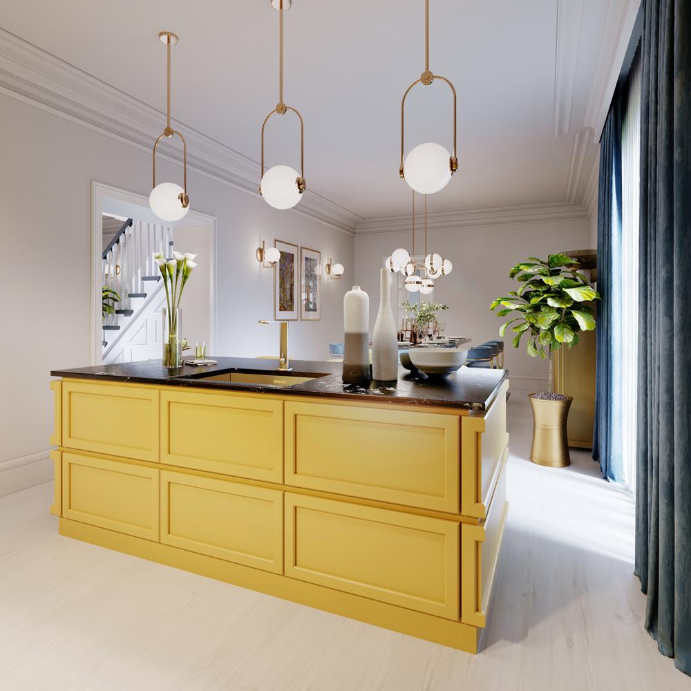 освещение для кухни для каждого владельца дома