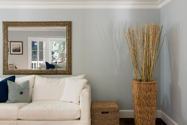 Зеркала для гостиной