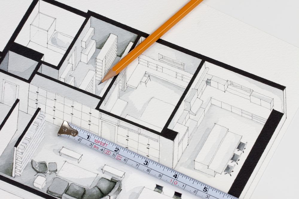 важные навыки дизайна интерьера