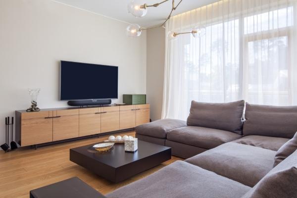 ] телевизор подходящего размера для вашего дома